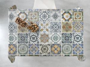 Тефлоновые ткани LOUVRE - дизайн MOROCCO
