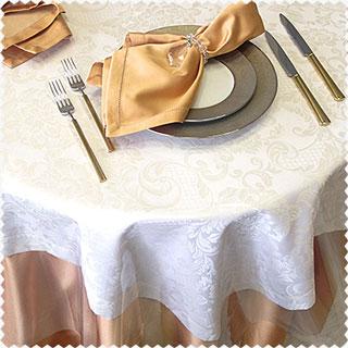 Прозрачная защита на стол и скатерть